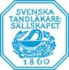 Logotyp för Svenska Tandläkare-Sällskapet